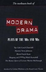 Modern Drama : Plays of the '80s and '90s: Top Girls; Hysteria; Blasted; Shopping and F***ing; The Beauty Queen of Leenane - Caryl Churchill