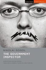 The Government Inspector : Methuen Student Editions - Nikolai Vasilievich Gogol