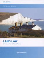 Land Law - John Stevens