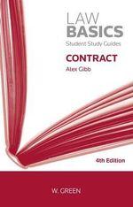 Contract Lawbasics - Alex Gibb