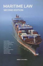 Maritime Law - Institute of Maritime Law