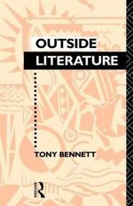 Outside Literature - Tony Bennett