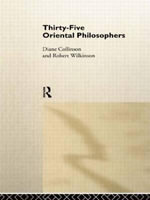 Thirty-five Oriental Philosophers - Diane Collinson