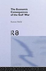 The Economic Consequences of the Gulf War - Kamran Mofid