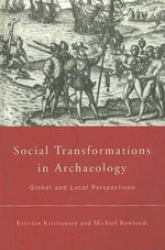 Complexities of Social Transformation : Global and Local Perspectives - Michael Rowlands