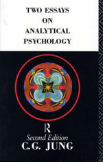 Two Essays on Analytical Psychology : v. 7 - C. G. Jung