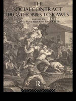 The Social Contract from Hobbes to Rawls - David Boucher