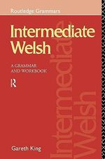 Intermediate Welsh : A Grammar and Workbook : Grammar Workbooks - Gareth King