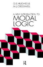 A New Introduction to Modal Logic - George Edward Hughes