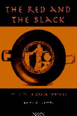 The Red and the Black : Studies in Greek Pottery - Brian Sparkes
