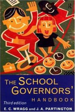 The School Governors' Handbook - J. A. Partington