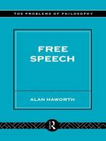 Free Speech - Alan Haworth