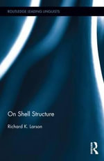 On Shell Structure : Transformations and Prospects - Richard K. Larson
