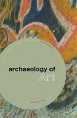 The Archaeology of Art : A Book on Faith and Disabilities - Thomas Dowson