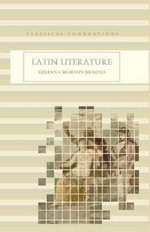 Latin Literature - Susana Morton Braund