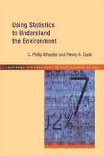 Statistics for Environmental Investigations - Penny A. Cook