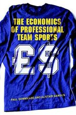 The Economics of Professional Team Sports - Paul Downward