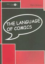 The Language of Comics - Mario Saraceni