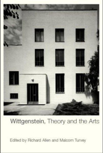 Wittgenstein, Culture and the Arts - Richard Allen