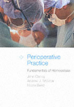 Perioperative Practice : Fundamentals of Homeostasis - John Clancy