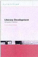 Literacy and Development : Ethnographic Perspectives - Brian V. Street