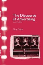 The Discourse of Advertising : Interface - Guy Cook