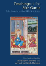 Teachings of the Sikh Gurus : Selections from the Sikh Scriptures