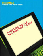 Investigating Information Society : The Story of the Sony Walkman - Hugh Mackay