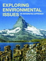Exploring Environmental Issues : An Integrated Approach - David D. Kemp