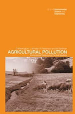 Agricultural Pollution : Problems and Practical Solutions - M. Redman