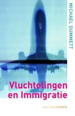 Vluchtelingen en Immigratie : Routledge Filosofie - Michael Dummett