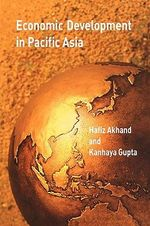 Economic Development in Pacific Asia - Hafiz A. Akhand