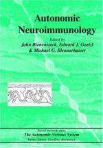 Autonomic Neuroimmunology