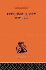 Economic Survey - William Arthur Lewis