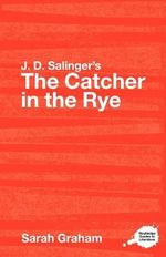 catcher in the rye identity and belonging essay
