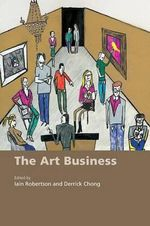 The Art Business - Iain Robertson