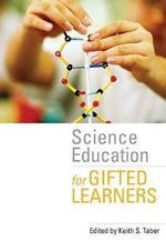 Science Education for Gifted Learners : Many Languages - Many Children