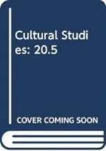 Cultural Studies : 20.5 - Grossb Lawrence