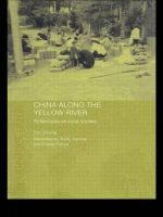 China Along the Yellow River : Reflections on Rural Society - Cao Jinqing