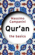 The Qur'an : The Basics Series - Massimo Campanini