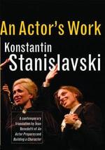 An Actor's Work : A Student's Diary - Konstantin Stanislavski