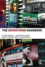 The Advertising Handbook - Helen Powell