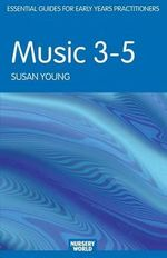 Music 3-5 - Susan Young