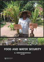Food and Water Security : An Integrated Strategy for Food Security in the Developing Countries