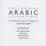 Colloquial Arabic (Levantine) : Colloquials - Leslie McLoughlin