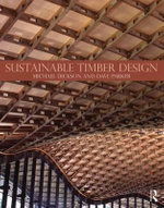 Sustainable Timber Design - Michael Dickson