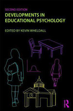 Developments in Educational Psychology : How Far Have We Come in Twenty-Five Years?