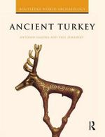Ancient Turkey - Antonio Sagona
