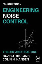 Engineering Noise Control : Theory and Practice - David A. Bies