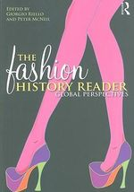 The Fashion History Reader : Global Perspectives